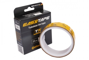 Taśma Continental 27mm/5m Easy Tape Tube