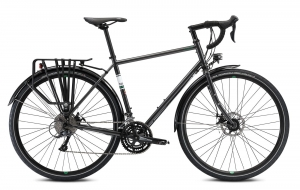 Fuji Touring Disc LTD 2021