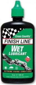 Smar Finish Line Cross Country Wet 120ml